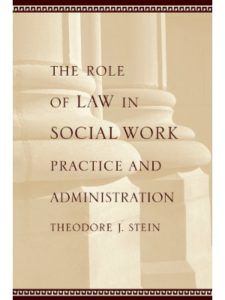 Columbia University Press    social work administrations