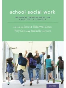 Oxford University Press    social work administrations
