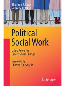 Springer    social work administrations
