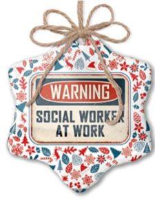 NEONBLOND    social work symbols