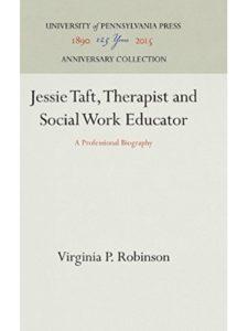 University of Pennsylvania Press    social work therapists