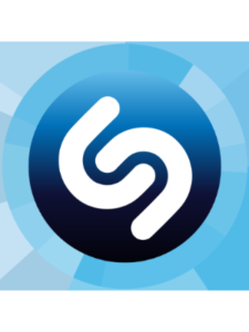 Shazam Entertainment Ltd. song recognition  music apps
