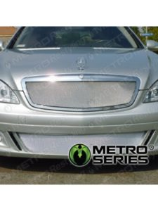 MetroRestyling spartan  grille inserts