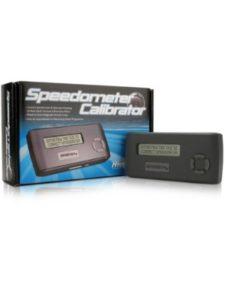 Hypertech    speedometer calibrations