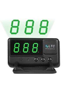 LeaningTech    speedometer gp