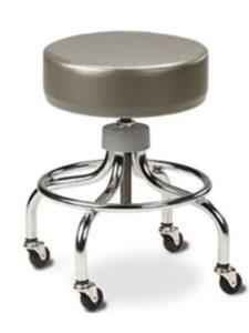 Clinton Industries    stool ball medicals
