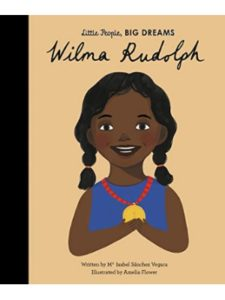 Lincoln Children's Books story  wilma rudolphs