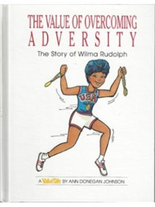 Value Tales story  wilma rudolphs