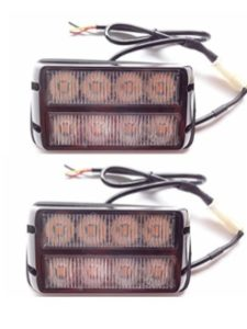 Shenzhen Zhicheng Technology Co., Ltd strobe kit  marker lights