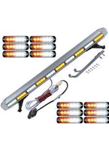 Strobe Light Bar strobe kit  marker lights