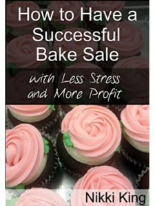 Nikki King    successful cookie businesses