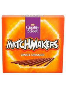 Quality Street    successful cookie businesses