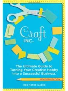 Chronicle Books    successful craft businesses