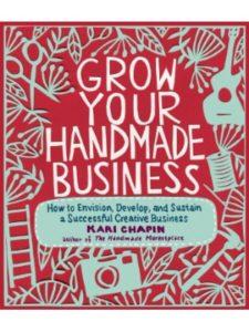 Storey Publishing, LLC    successful handmade businesses