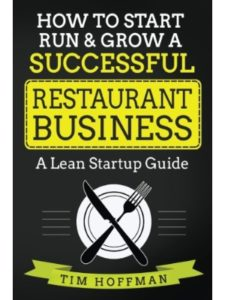 CreateSpace Independent Publishing Platform    successful restaurant businesses