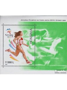 Prophila Collection    summer olympics sydneys
