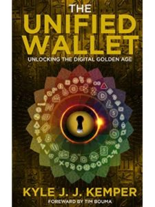 Peacock Books support bitcoin cash  blockchain wallets