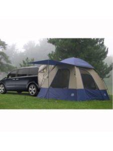 VW    suv minivan tents