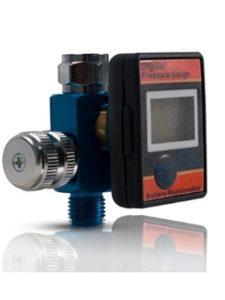 Ubiquitous symbol  low pressure switches
