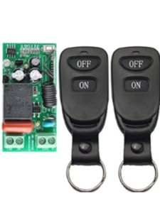Tomeco symbol  relay switches