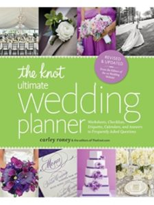 Potter Style timeline planning  weddings
