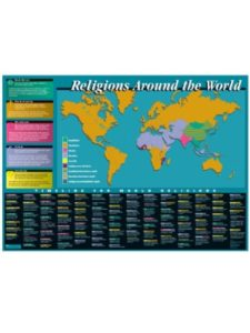 Knowledge Unlimited Inc. timeline religion