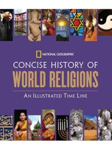 National Geographic timeline religion