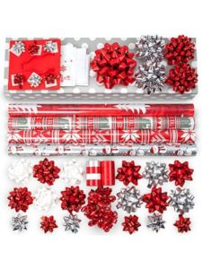 Indiana Ribbon + Bow   tissue papers without acid