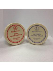 Taylor of old bond street tobs  natural shaving creams