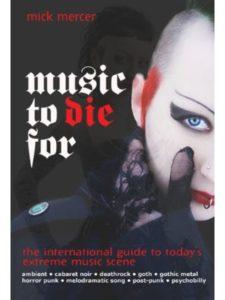 Cherry Red Books today  metal musics