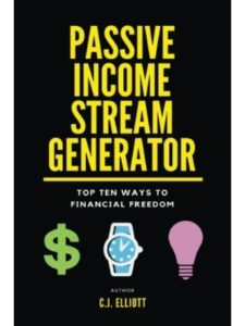 CreateSpace Independent Publishing Platform top 10  passive incomes