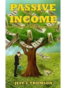 amazon top 10  passive incomes