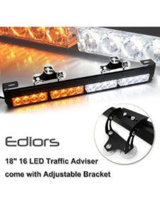 Ediors    tow bar light kits