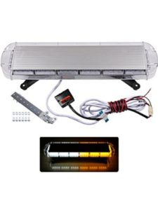 Strobe Light Bar    tow bar light kits