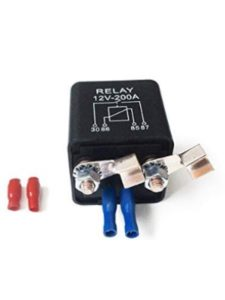 6 vacuum switching valve