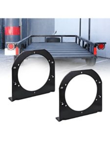 ONLINE LED STORE    trailer tail light mounting brackets