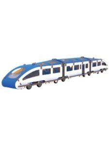 Kids Preferred train  speed meters