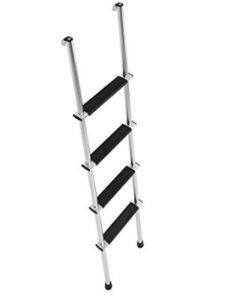 STROMBERG CARLSON travel trailer  bunk bed ladders
