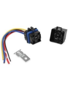 MSD Performance troubleshooting  ignition relays