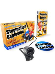 Stopmotion Explosion tutorial  camera after effects
