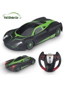 YEZI    vacuum rc cars