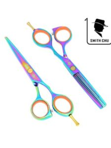 Smith Chu vector  hair cutting scissors