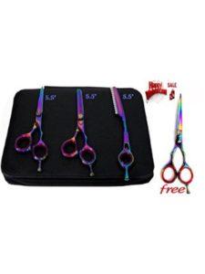 ZZZRT traders vector  hair cutting scissors