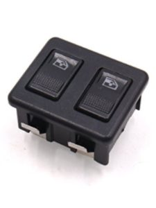 uxcell volvo 240  power window relays