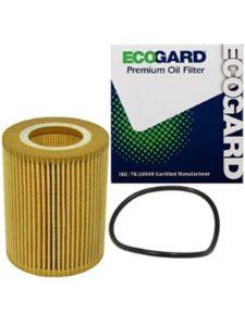 Ecogard oil filter