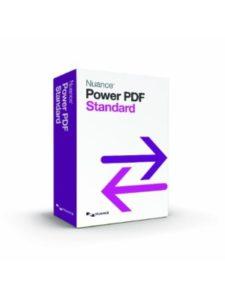 Nuance Communications web  pdf converters