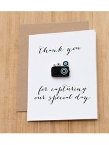 Of Things Pretty Paper Co.    wedding photographer videographers