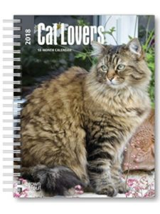 BrownTrout Publishers    weekly engagement calendar 2018S