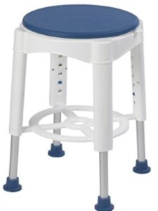 Drive Medical white term  stool medicals