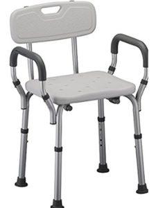 Healthline Trading white term  stool medicals
